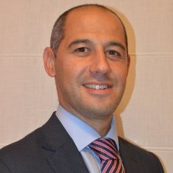 Sergio Pérez Merino